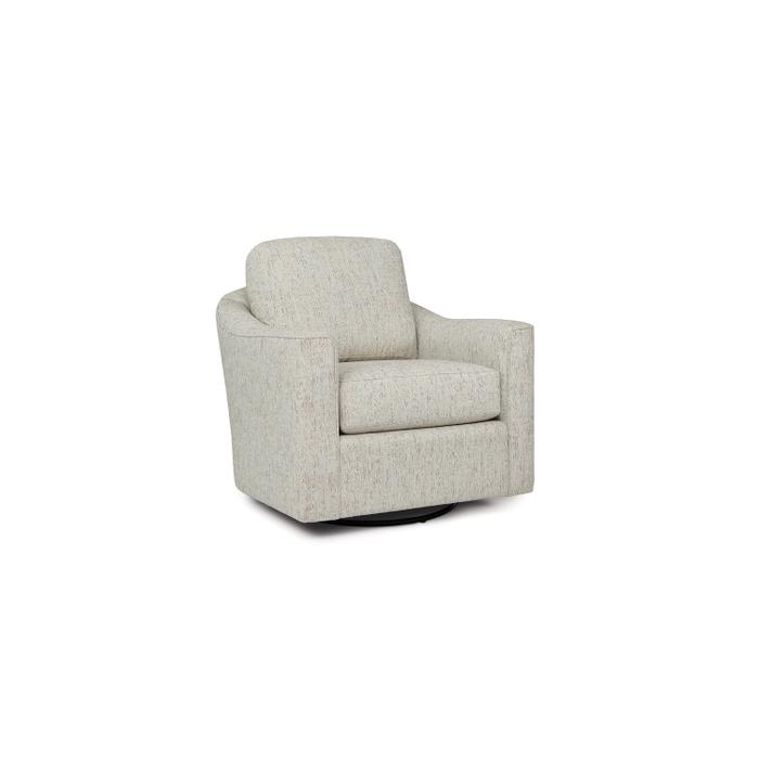 Smith Brothers Furniture - Swivel Chair