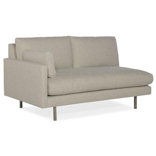 MARQ Living Room Aston Left Arm Sofa