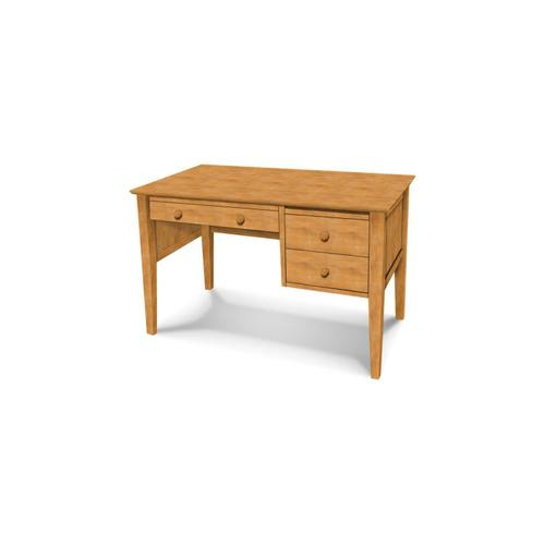 2-Drawer Lancaster Shaker Desk