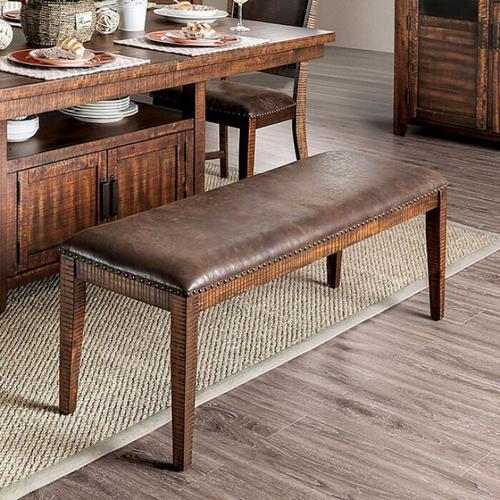 Furniture of America - Wichita Bench