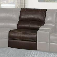 View Product - SWIFT - CLYDESDALE Power Armless Recliner
