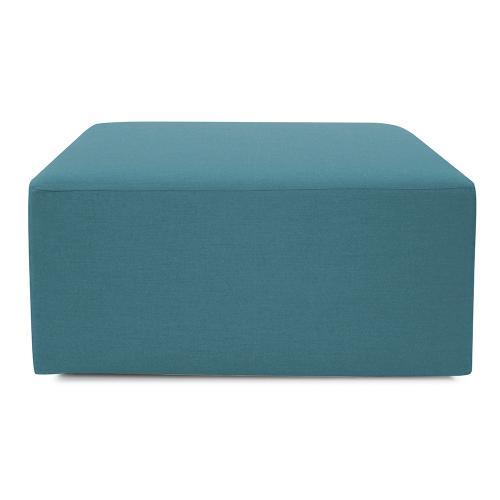 "Universal 36"" Square Seascape Turquoise"