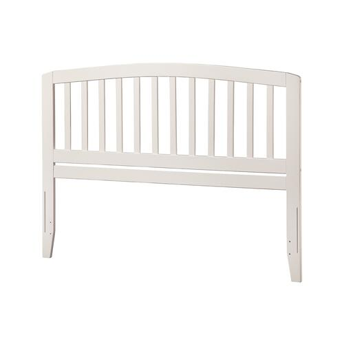 Richmond Headboard Queen White
