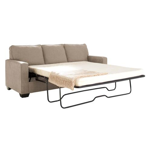 Zeb Queen Sofa Sleeper - Quartz