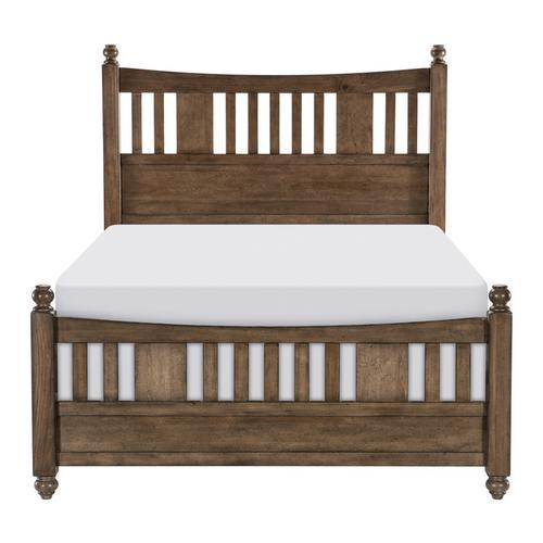 Product Image - Full Bed