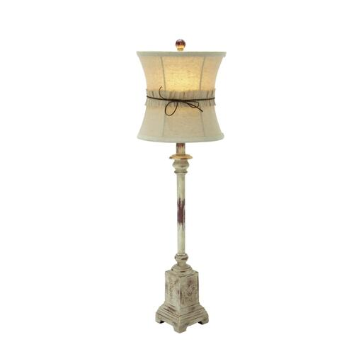 44934 In By Uma In Kodiak Ak Ps Mtl Buffet Lamp 31 H