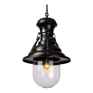 Brandt Pendant Lamp Black