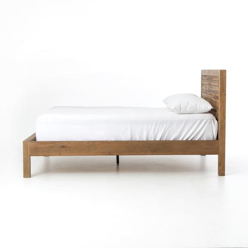 Queen Size Tuscan Spring Bed