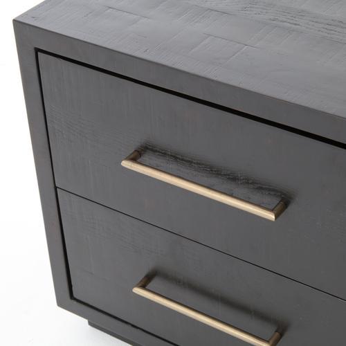 Product Image - Suki Nightstand-burnished Black