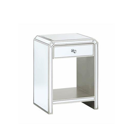 Korson Furniture - 1-Drawer Chairside/End Table