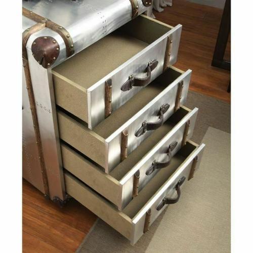 Acme Furniture Inc - Brancaster Trunk Cabinet