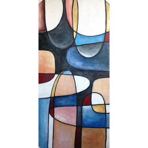 Gallery - Modrest VIG19021 - Abstract Oil Painting