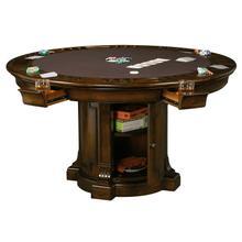 699-034 Roxbury Game Table