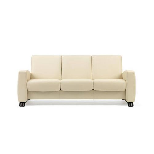 Stressless By Ekornes - Stressless Arion 19 A10 Sofa Low-back