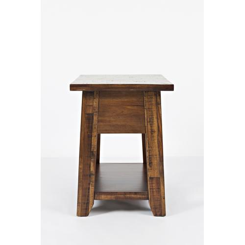 Jofran - Sonoma Creek Chairside Table