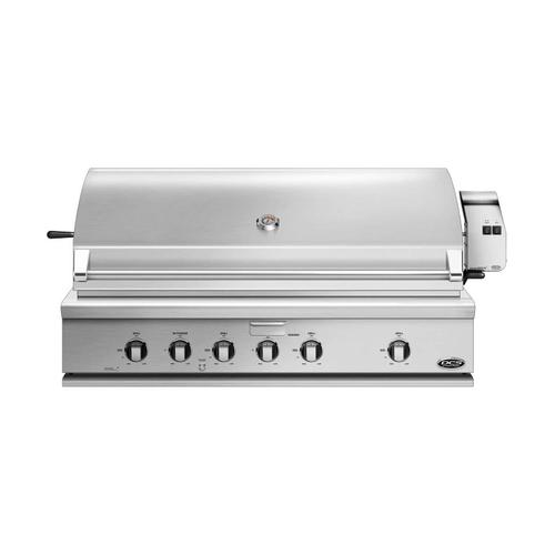 "48"" Series 7 Grill, Natural Gas"