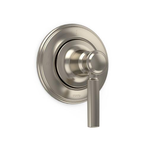 Keane™ Two-Way Diverter Trim - Brushed Nickel
