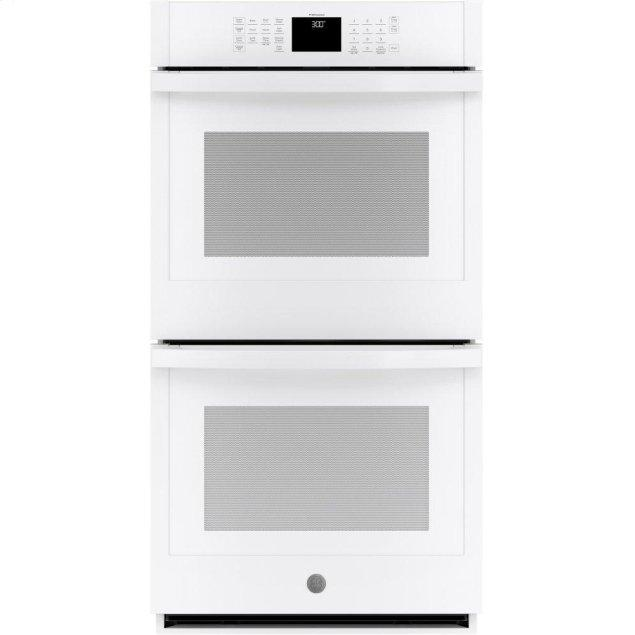 "GE 27"" Smart Built-In Double Wall Oven"
