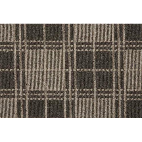 Elements Quadrant Quad Flint/stone Broadloom Carpet