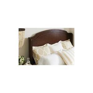 Vintage Panel Bed - Vintage Cherry / King