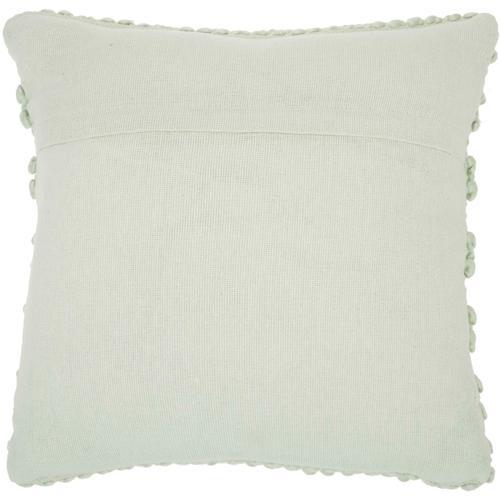 """Life Styles Dc827 Spa 20"""" X 20"""" Throw Pillow"""