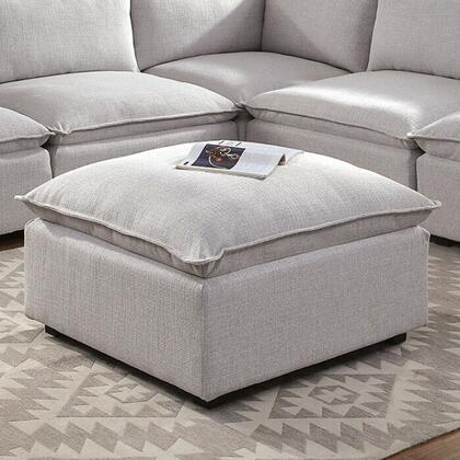 See Details - Arlene Ottoman