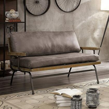 See Details - Santiago Love Seat