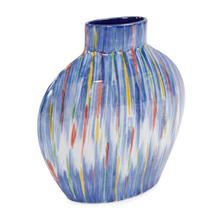 View Product - Color Blend Ceramic Vase