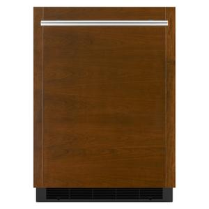 "Jenn-AirPanel Ready 24"" Under Counter Refrigerator Panel Ready"