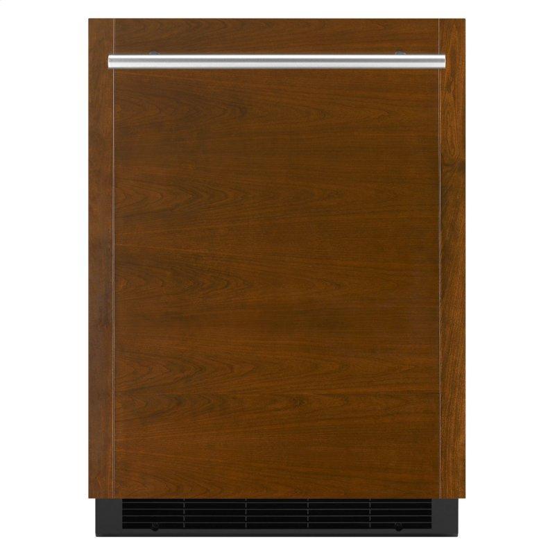 "Panel Ready 24"" Under Counter Refrigerator Panel Ready"
