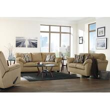 Ashley 18201 Aluria - Mocha Living room set Houston Texas USA Aztec Furniture