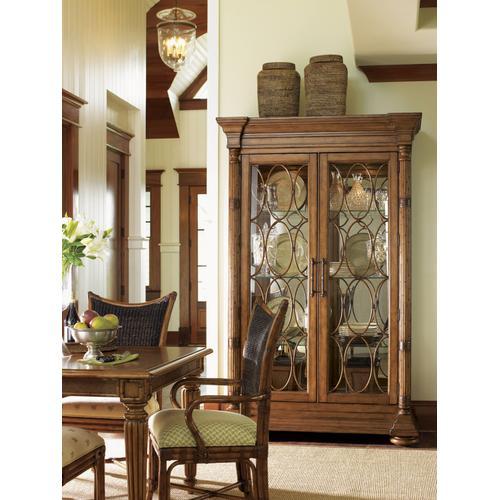 Tommy Bahama - Mariana Display Cabinet