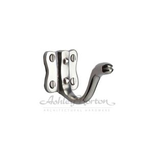 395 Hook Shown in white bronze patina Product Image