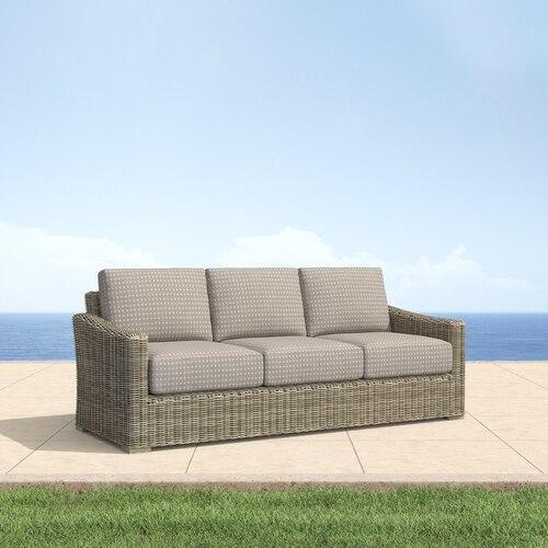 Huntington 3 Seat Sofa