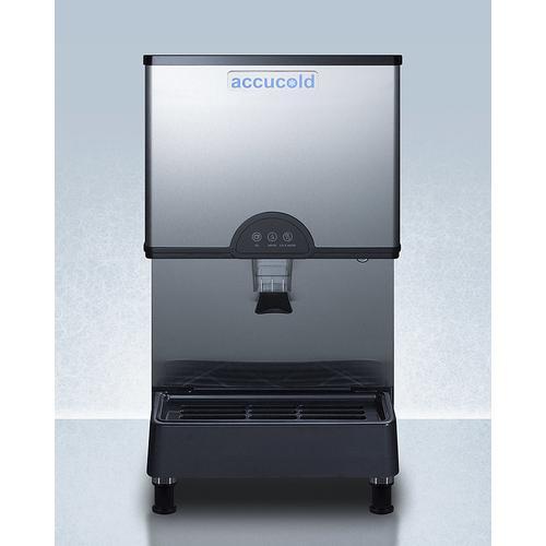 Gallery - Ice & Water Dispenser