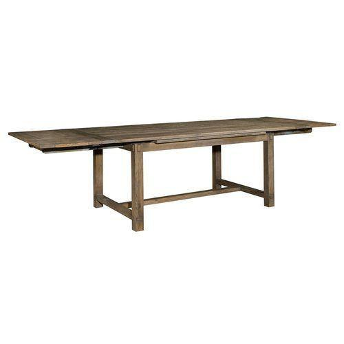 Trails Winston Refectory Table