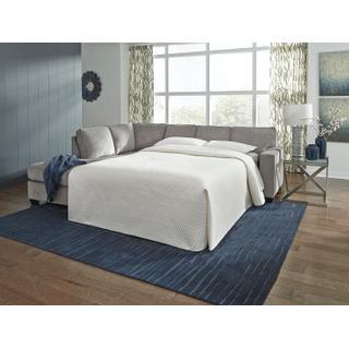 Product Image - Altari Sleeper Sectional Alloy Left