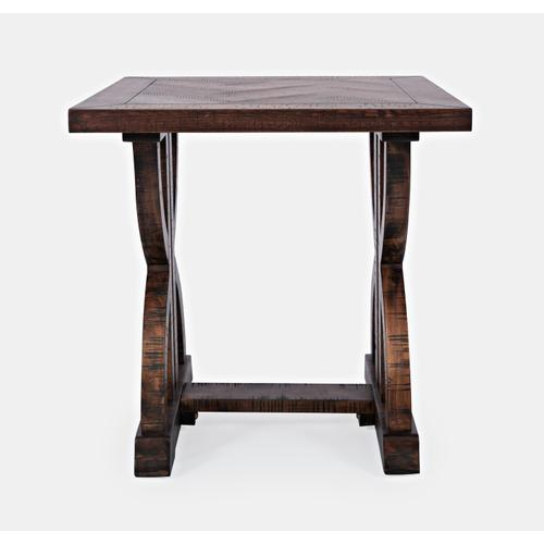 Jofran - Fairview End Table