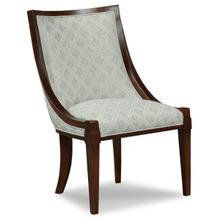 See Details - Savoy Occasional Chair