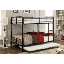 Brocket Full/Full Bunk Bed