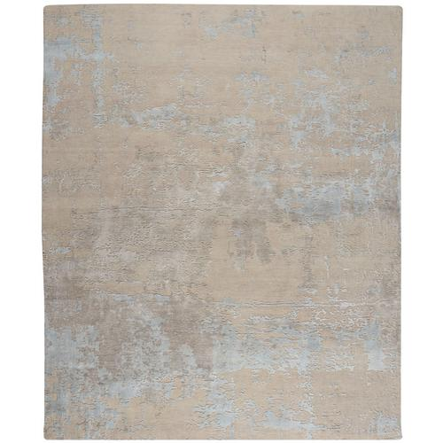 Tasanee Alabaster Hand Knotted Rugs