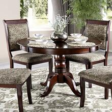 See Details - St. Nicholas Round Dining Table