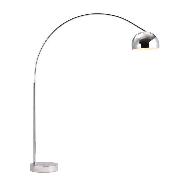 See Details - Galactic Floor Lamp Chrome