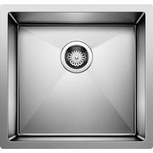 See Details - PRECISION R10 Medium Stainless steel Satin Finished