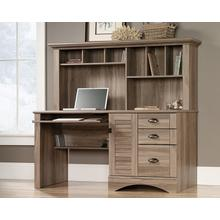Product Image - Computer Desk With Hutch