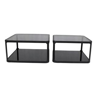 Branco Cocktail Table Set Of 2