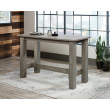 Counter-Height Dinette Table for Kitchen