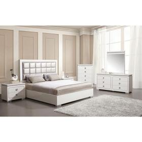 VALENTINA QUEEN BED @N