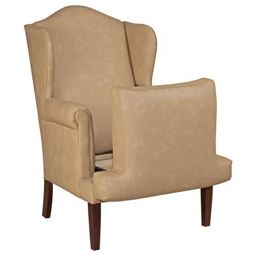 Fairfield - Highland EasyClean Wing Chair