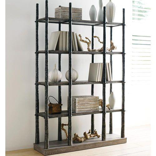 Trails Glades Bookcase